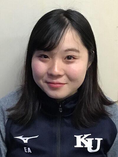 加藤 千夏