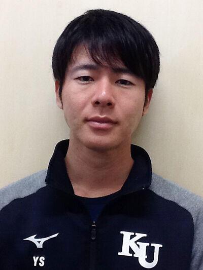 柴田 靖暢